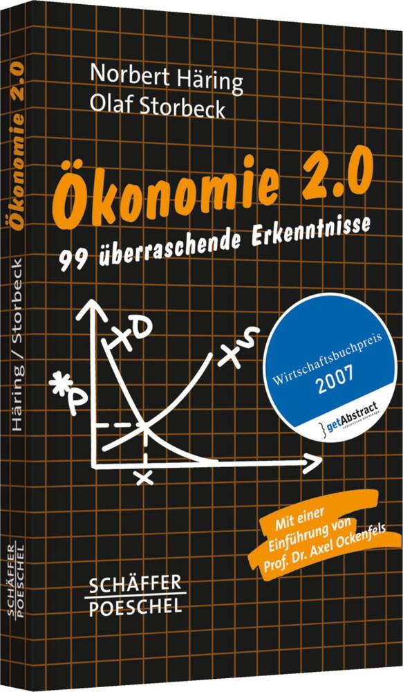 Ökonomie 2.0 als Buch