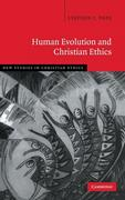 Human Evolution and Christian Ethics