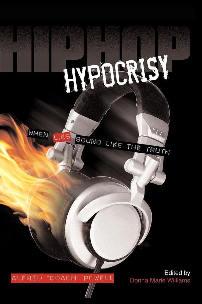 Hip Hop Hypocrisy als Taschenbuch
