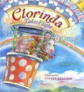 Clorinda Takes Flight
