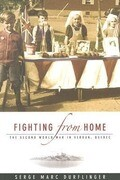 Fighting from Home: The Second World War in Verdun, Quebec