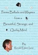Poems Ballads and Rhymes from a Beautiful, Strange, and Quirky Mind