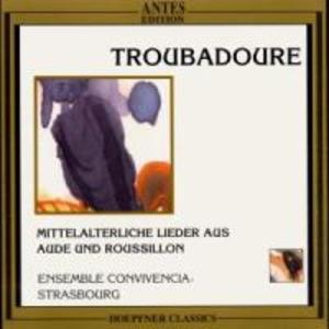 Troubadoure