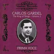 Gardel King Of Tango Vol.2