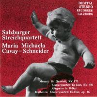 Salzburger Streichquartett