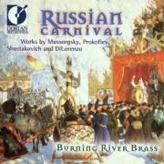 Russian Carnival