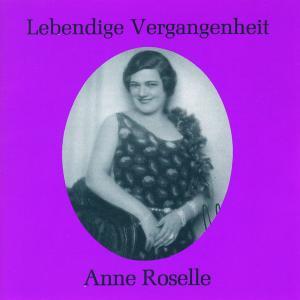 ANNE ROSELLE