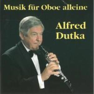 Musik Für Oboe Alleine