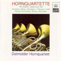 Hornquartette