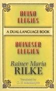 Duino Elegies/Duineser Elegien: A Dual-Language Book