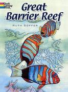 Great Barrier Reef Coloring Book