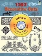 1167 Decorative Cuts