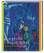 Die große Chagall-Bibel. Sonderausgabe