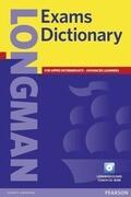 Longman Exams Dictionary