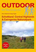 Schottland: Central Highlands & Cairngorms Nationalpark