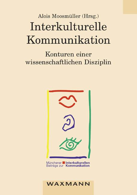 Interkulturelle Kommunikation als Buch von
