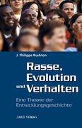 Rasse, Evolution und Verhalten