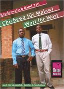 Chichewa für Malawi - Wort für Wort. Kauderwelsch