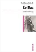 Karl Marx zur Einführung