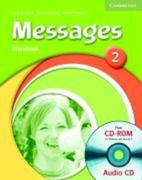 Messages 2 Workbook with Audio CD/CD-ROM [With CDROM]