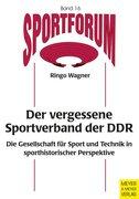 Der vergessene Sportverband der DDR