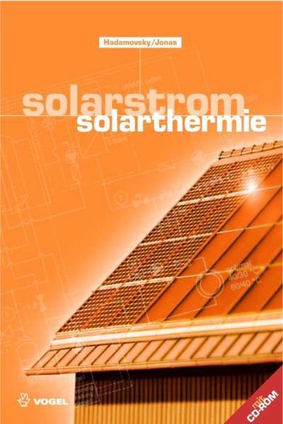 Solarstrom / Solarthermie als Buch von Hans-Fri...