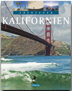 Abenteuer Kalifornien