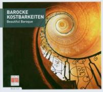 Barocke Kostbarkeiten/Beautiful Baroque