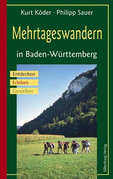 Mehrtageswandern in Baden-Württemberg als Buch ...