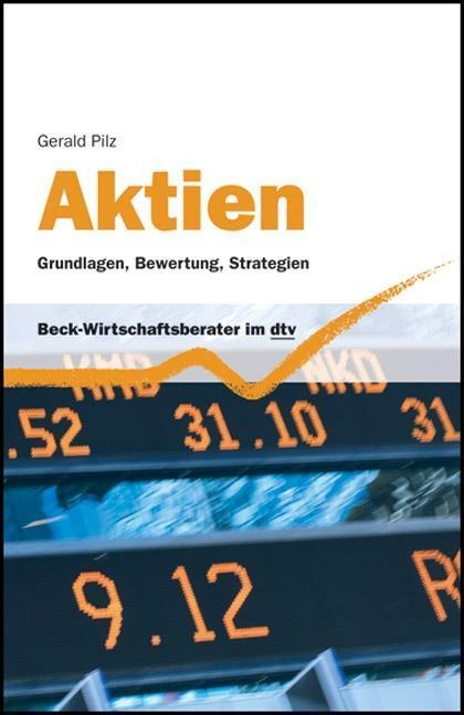 Aktien als Taschenbuch von Gerald Pilz