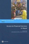 Access to Financial Services in Nepal