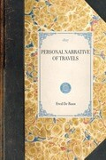 Personal Narrative of Travels: In the United States and Canada in 1826, with Remarks on the Present State of the American Navy