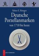 Deutsche Porzellanmarken