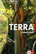 TERRA Medienverbund 7/8. Arbeitsheft. Mecklenburg-Vorpommern