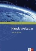 Haack-Weltatlas. Atlas mit CD-ROM