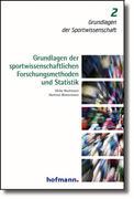 Grundlagen der sportwissenschaflichen Forschungsmethoden und Statistik