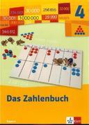 Das Zahlenbuch. 4.Schuljahr. Schülerbuch. Neubearbeitung. Bayern