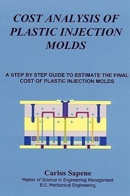 COST ANALYSIS OF PLASTIC INJECTION MOLDS als Ta...