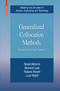 Generalized Collocation Methods