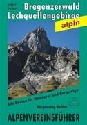 Bregenzerwald- und Lechquellengebirge alpin
