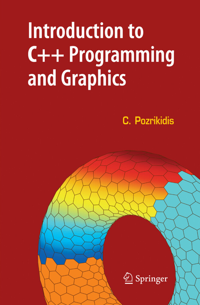 Introduction to C++ Programming and Graphics al...