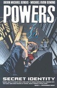 Powers - Volume 11: Secret Identity