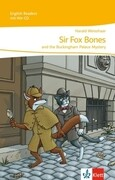 Sir Fox Bones and the Buckingham Palace Mystery