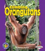 Climbing Orangutans