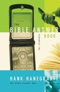 The Bible Answer Book for Students