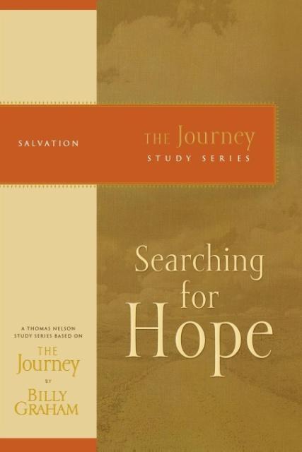 Searching for Hope als Taschenbuch von Billy Gr...