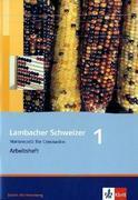 Lambacher Schweizer. 5. Schuljahr. Arbeitsheft plus Lösungsheft. Baden-Württemberg