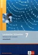 Lambacher Schweizer. 7. Schuljahr. Arbeitsheft plus Lösungsheft. Nordrhein-Westfalen