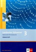 Lambacher Schweizer. 7. Schuljahr. Arbeitsheft plus Lösungsheft. Baden-Württemberg