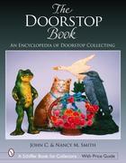 The Doorstop Book: The Encyclopedia of Doorstop Collecting